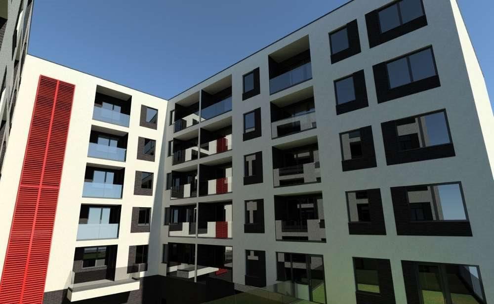 Mieszkanie trzypokojowe na sprzedaż Łódź, Śródmieście  48m2 Foto 4