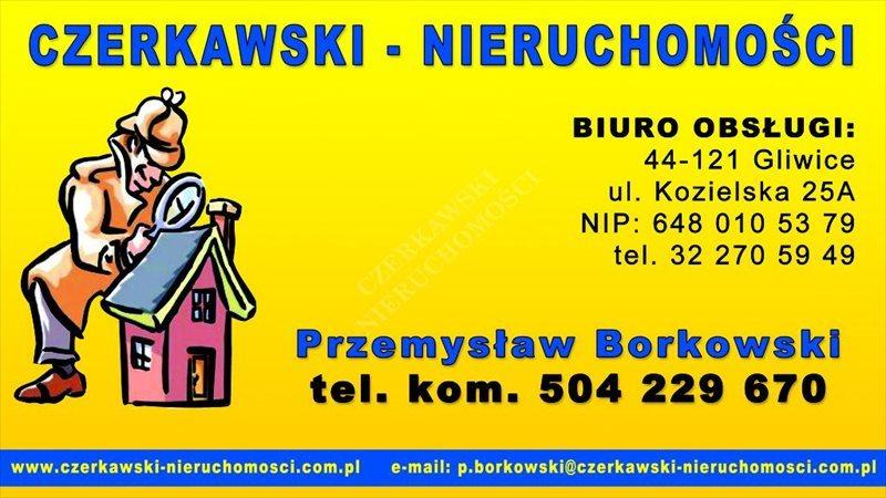 Lokal użytkowy na sprzedaż Gliwice, Centrum  97m2 Foto 1