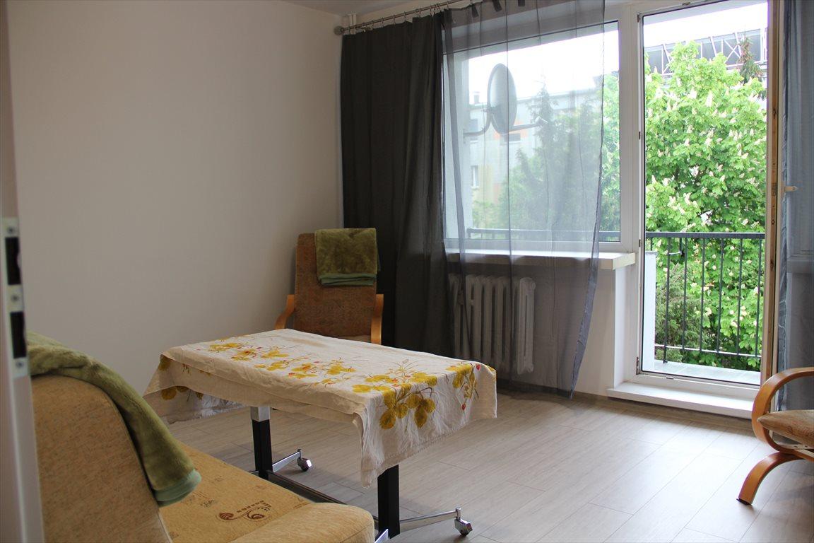 Mieszkanie trzypokojowe na wynajem Łódź, Bałuty, Radogoszcz, Biedronkowa  54m2 Foto 1