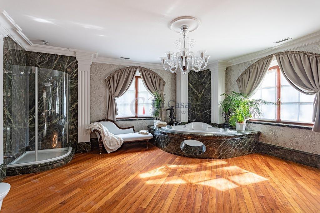 Dom na sprzedaż Magdalenka, Sosnowa  980m2 Foto 13