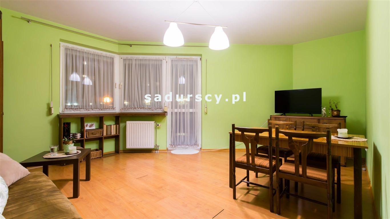 Mieszkanie dwupokojowe na sprzedaż Kraków, Bronowice, Bronowice Małe, Balicka  51m2 Foto 1