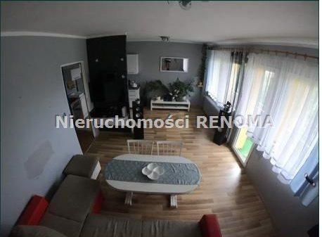 Mieszkanie dwupokojowe na sprzedaż Jastrzębie-Zdrój, Osiedle Chrobrego, Kusocińskiego  47m2 Foto 1