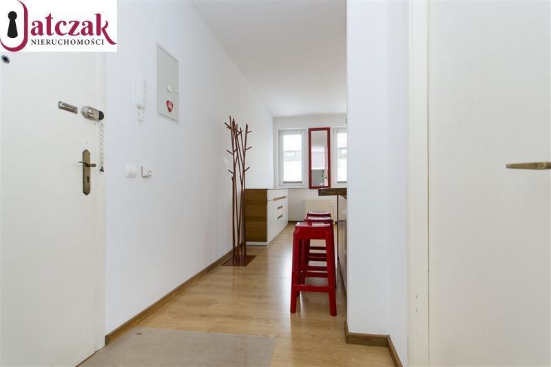 Mieszkanie dwupokojowe na wynajem Gdynia, Śródmieście, SŁOWACKIEGO JULIUSZA, SŁOWACKIEGO JULIUSZA  44m2 Foto 8