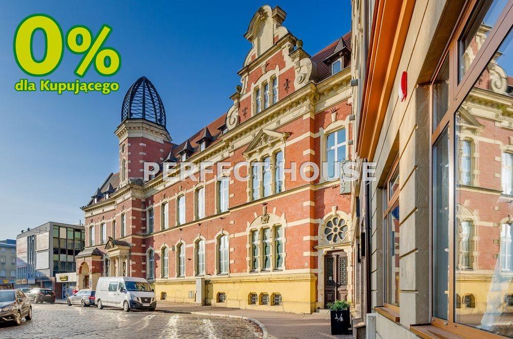 Lokal użytkowy na sprzedaż Gorzów Wielkopolski  4891m2 Foto 1