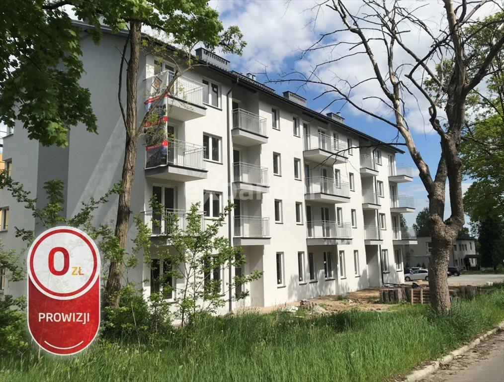 Mieszkanie dwupokojowe na sprzedaż Jaworzno, Ludwika Solskiego  43m2 Foto 5