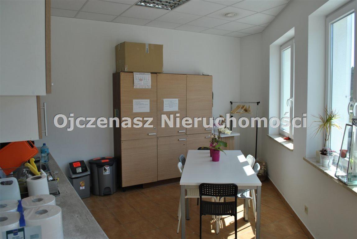 Lokal użytkowy na wynajem Bydgoszcz, Bydgoski Park Przemysłowy  150m2 Foto 8