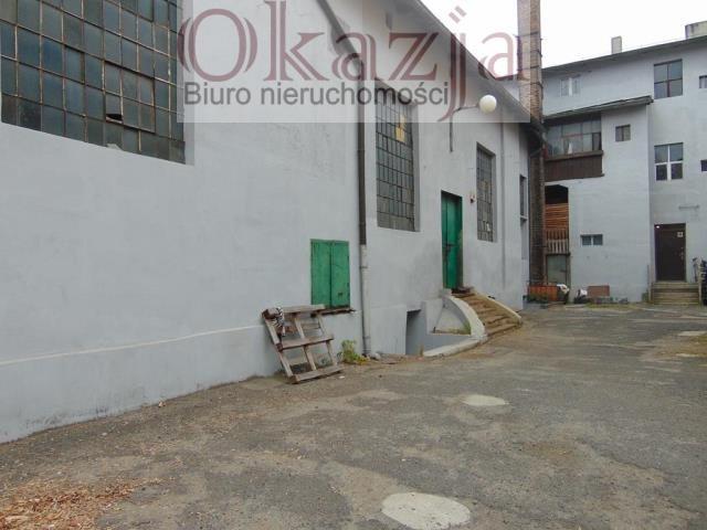 Lokal użytkowy na sprzedaż Katowice, Szopienice  1064m2 Foto 5