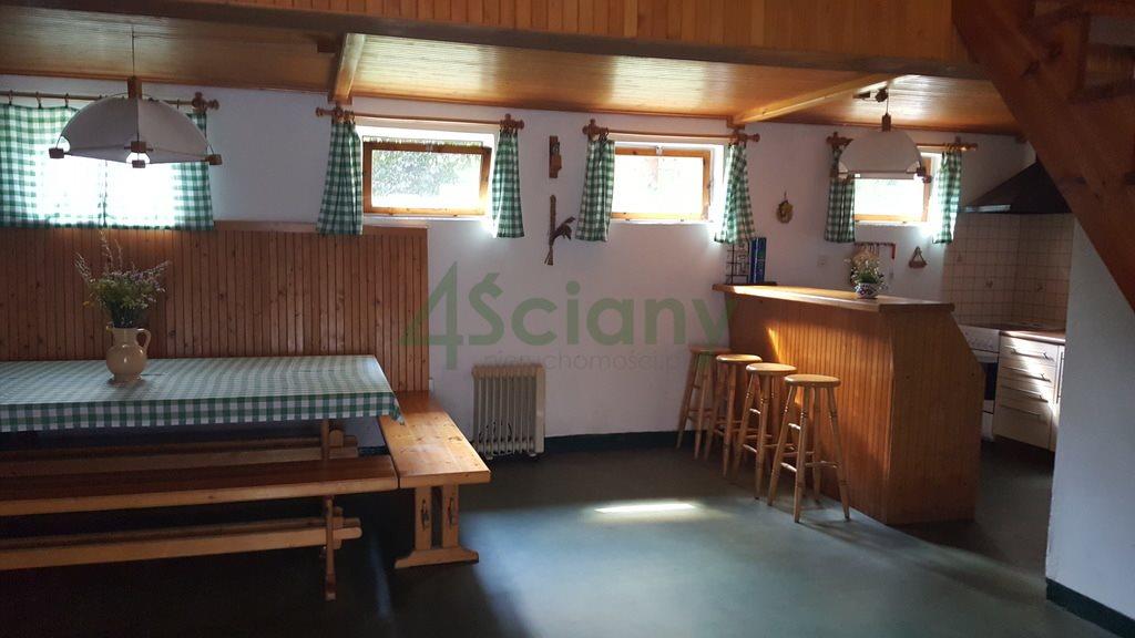 Dom na sprzedaż Gąsiorowo  120m2 Foto 5