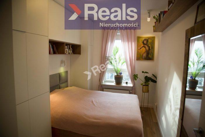 Mieszkanie trzypokojowe na sprzedaż Warszawa, Mokotów, Dolny Mokotów, Dolna  78m2 Foto 4