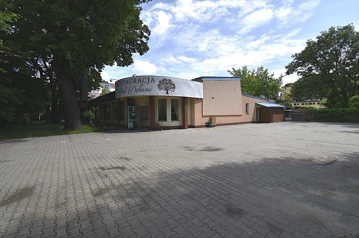Lokal użytkowy na sprzedaż Puławy, Partyzantów  685m2 Foto 4