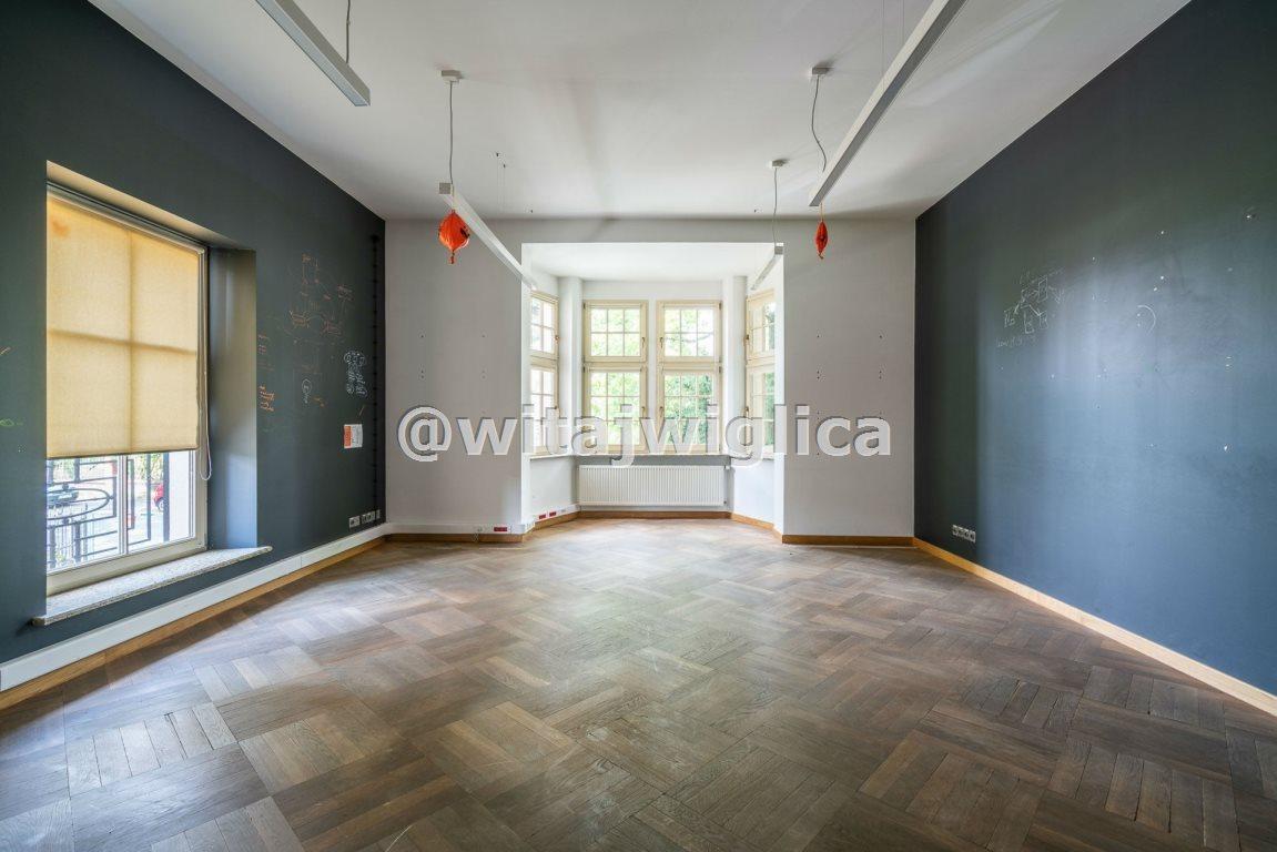 Dom na wynajem Wrocław, Krzyki, Borek  480m2 Foto 1