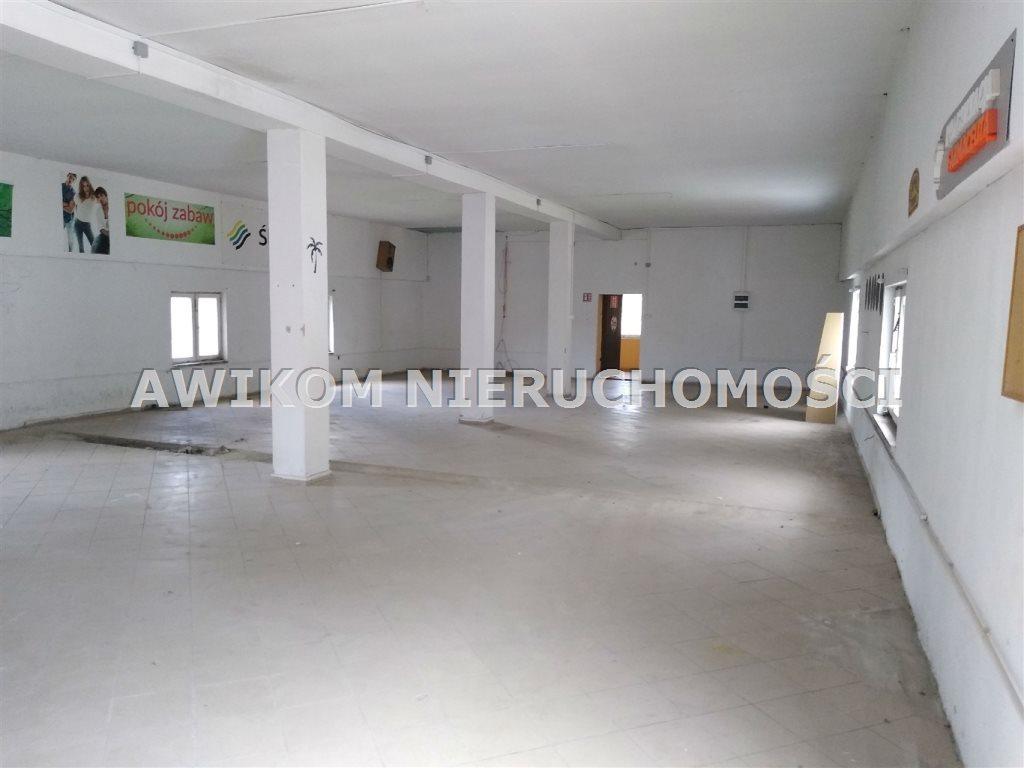 Lokal użytkowy na sprzedaż Kałęczyn  350m2 Foto 5