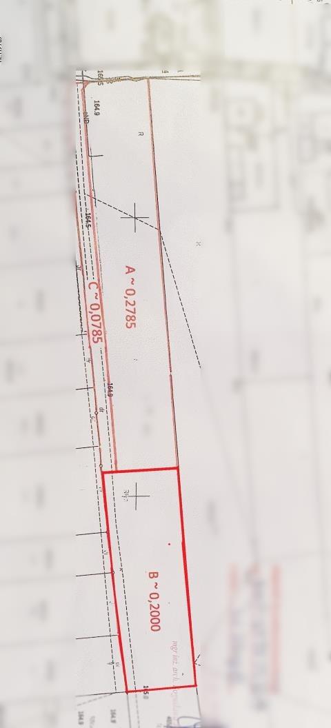 Działka budowlana na sprzedaż Kotórz Mały  2000m2 Foto 2