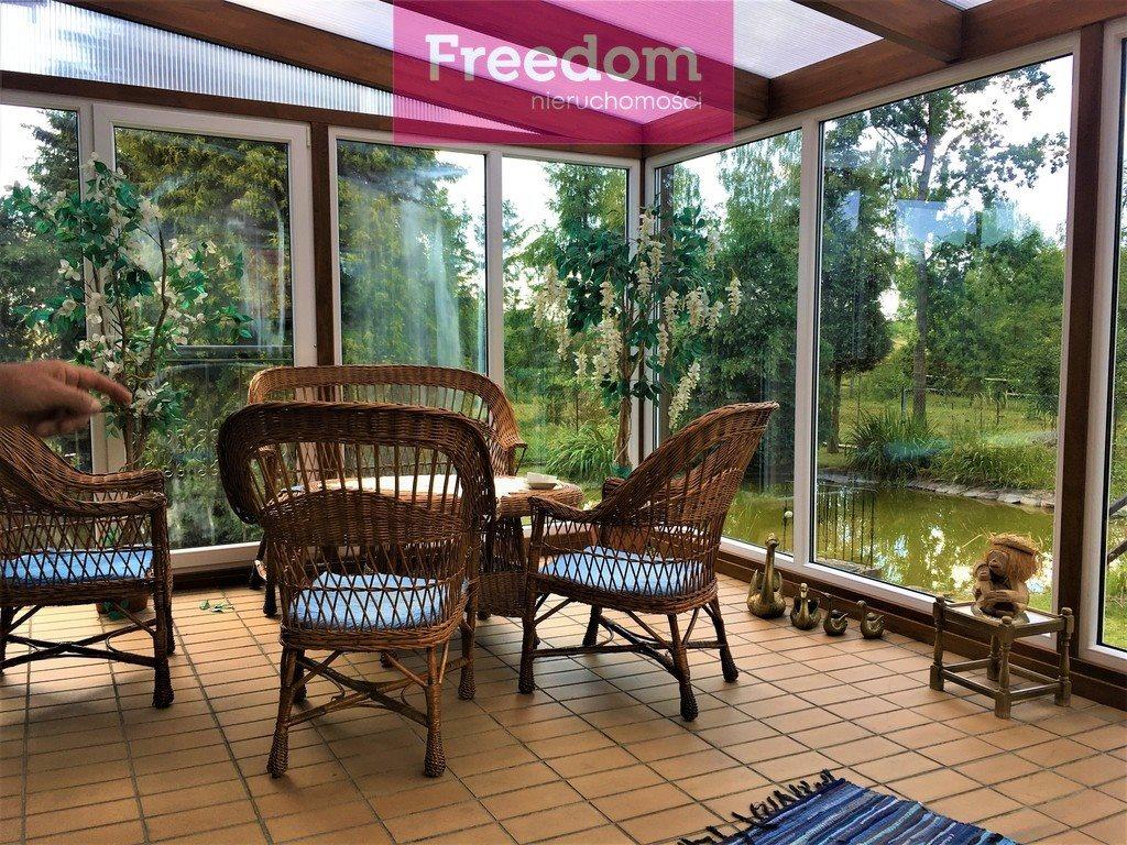 Dom na sprzedaż Nowa Cerkiew  700m2 Foto 12