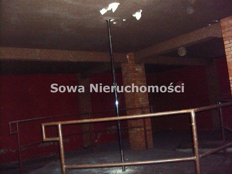 Lokal użytkowy na sprzedaż Wałbrzych, Stary Zdrój  800m2 Foto 2
