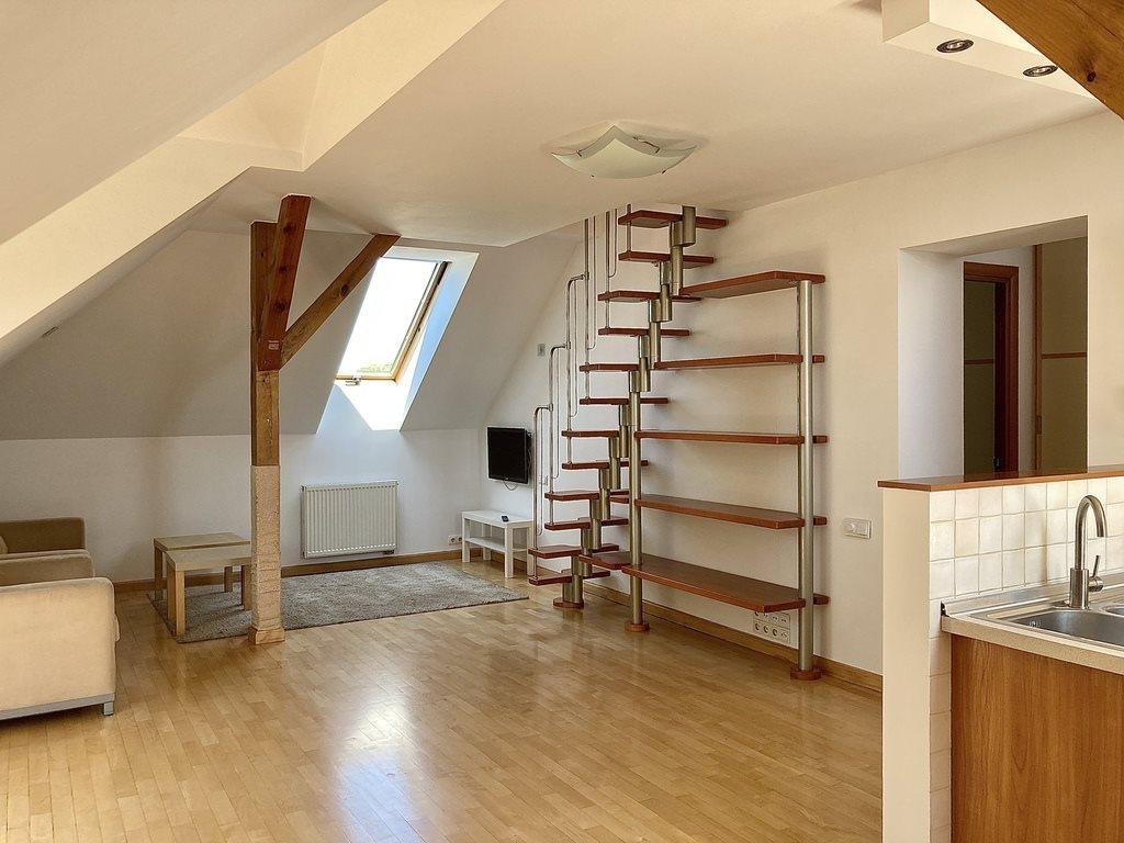Mieszkanie dwupokojowe na sprzedaż Poznań, Grunwald, Paczkowska  51m2 Foto 3