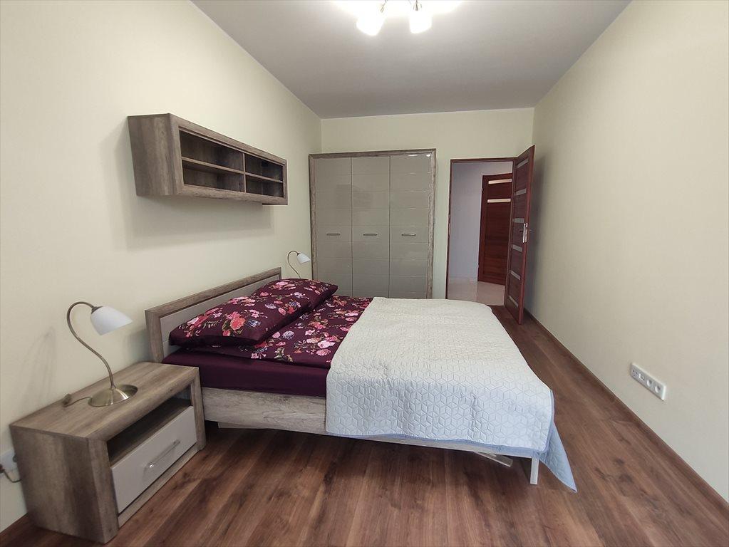 Mieszkanie dwupokojowe na sprzedaż Katowice, Dolina Trzech Stawów, Pułaskiego  60m2 Foto 10