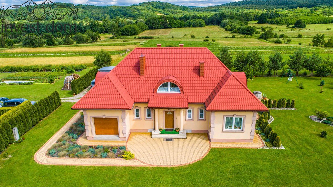Dom na sprzedaż Lipinki  170m2 Foto 6