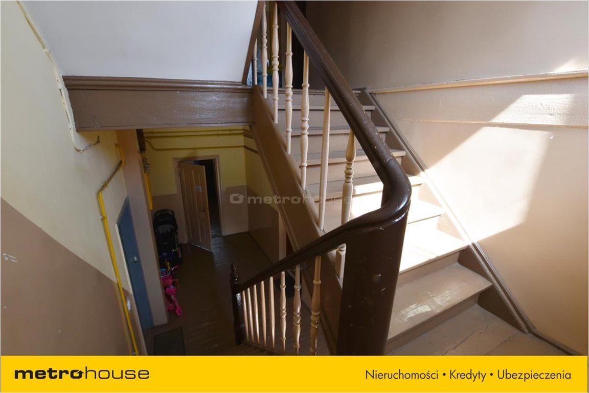 Mieszkanie dwupokojowe na sprzedaż Nowy Staw, Nowy Staw, Mickiewicza  50m2 Foto 12