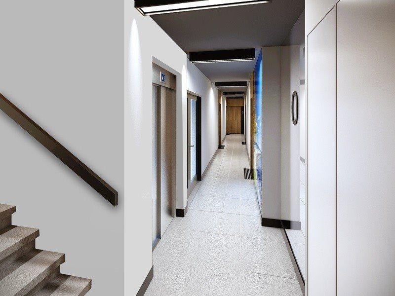 Mieszkanie czteropokojowe  na sprzedaż Gdynia, Kacze Buki, Bieszczadzka  111m2 Foto 5