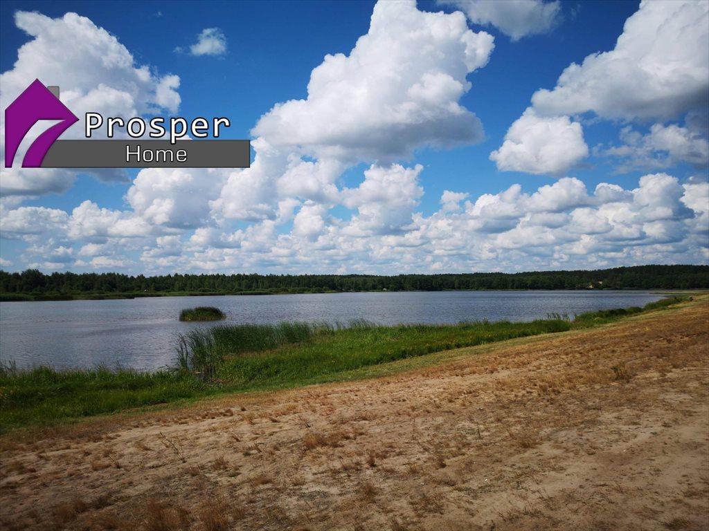Działka rekreacyjna na sprzedaż Wilcza Wola  1600m2 Foto 1