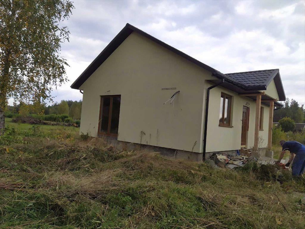Dom na sprzedaż Czajkowa  76m2 Foto 2