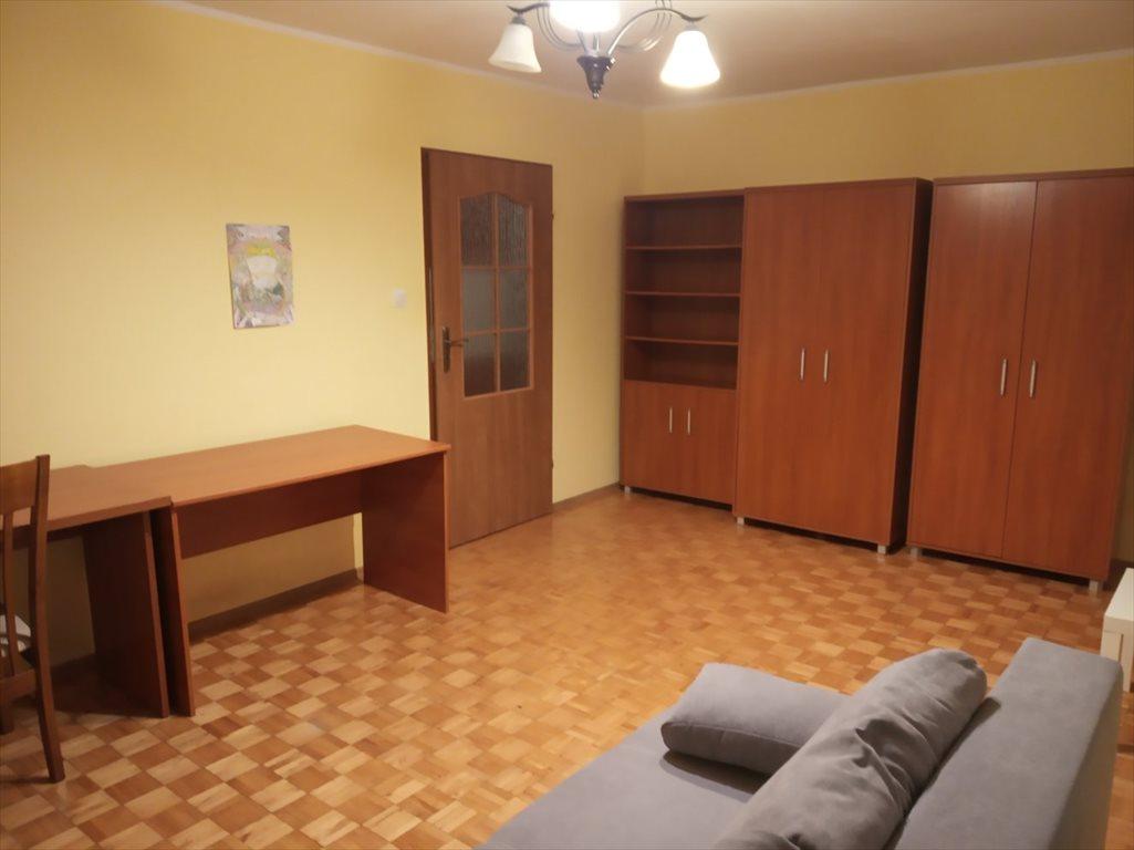 Mieszkanie trzypokojowe na wynajem Poznań, Winogrady, os. Zwycięstwa 25  65m2 Foto 8