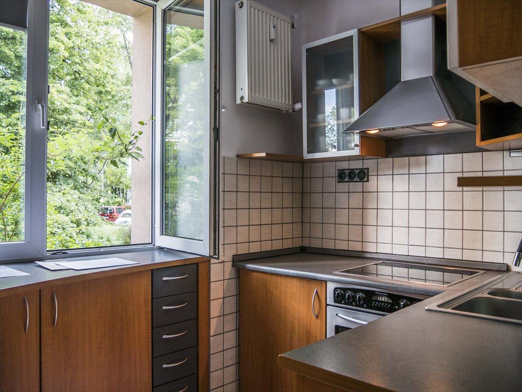 Mieszkanie dwupokojowe na sprzedaż Kraków, Nowa Huta, osiedle Wandy  44m2 Foto 3