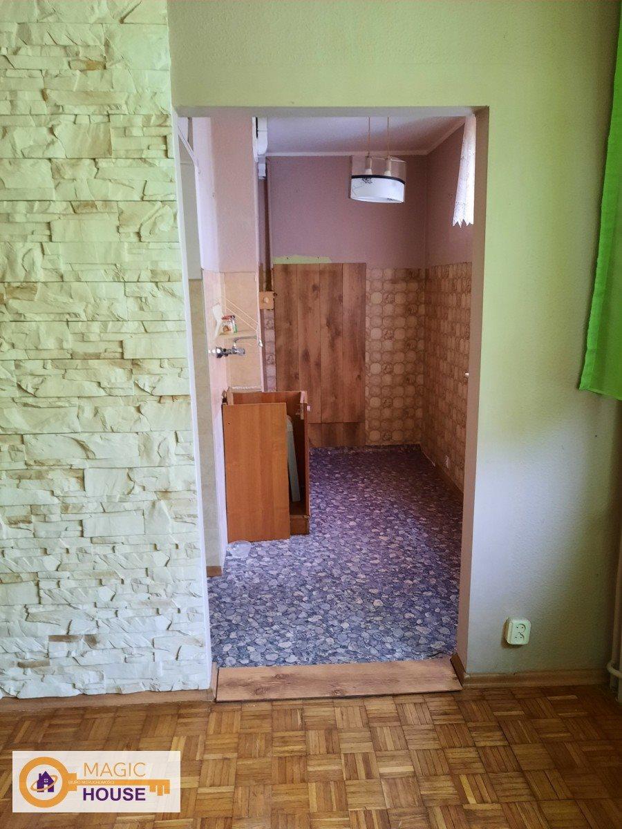 Mieszkanie trzypokojowe na sprzedaż Gdynia, Leszczynki, Młyńska  54m2 Foto 5