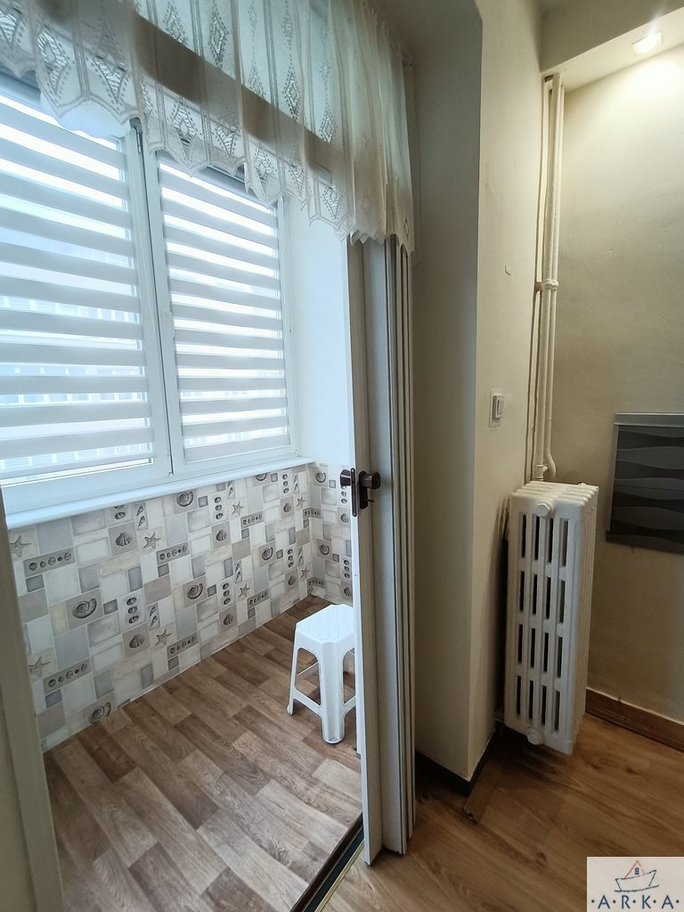 Mieszkanie dwupokojowe na sprzedaż Szczecin, Pogodno, Maksyma Gorkiego  48m2 Foto 8