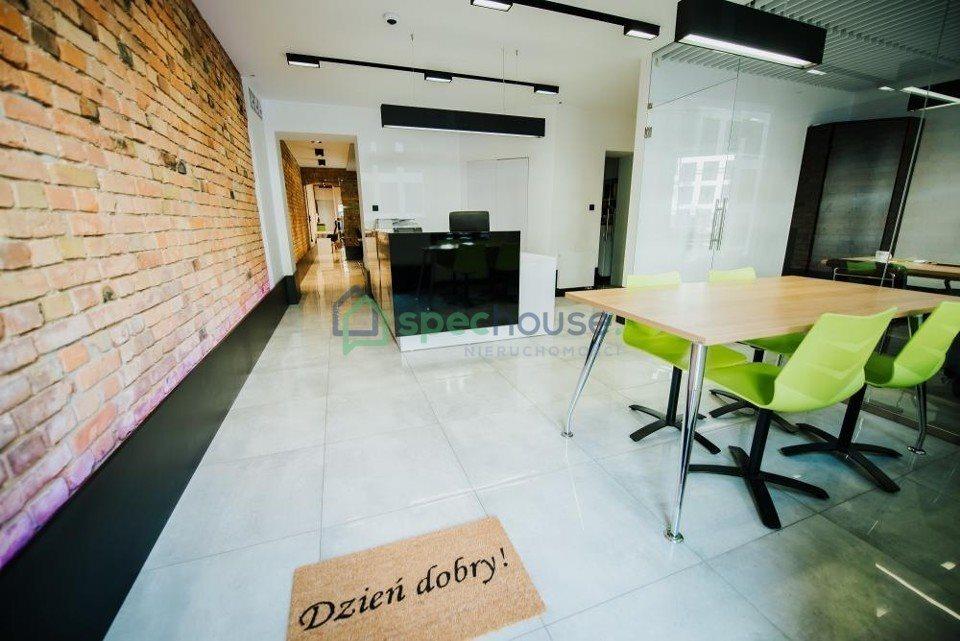 Lokal użytkowy na sprzedaż Poznań, Jeżyce, słowackiego 25  116m2 Foto 10