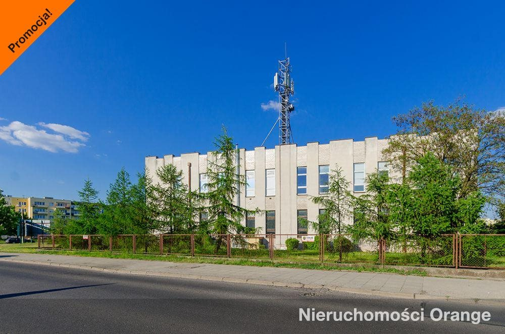Lokal użytkowy na sprzedaż Bydgoszcz  3040m2 Foto 7