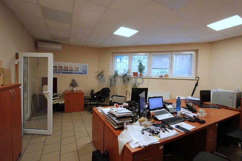 Lokal użytkowy na wynajem Wrocław, Krzyki, Tarnogaj  356m2 Foto 5