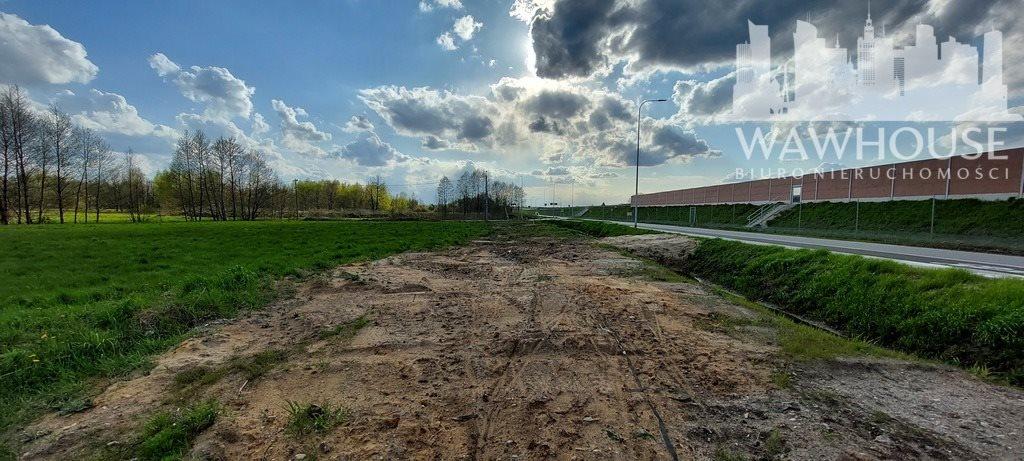 Działka budowlana na sprzedaż Cisie, Dworcowa  3941m2 Foto 2