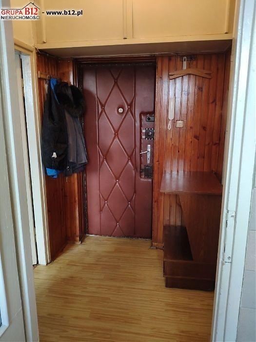 Mieszkanie na sprzedaż Krakow, Nowa Huta (osiedla), ALEJA RÓŻ  29m2 Foto 6