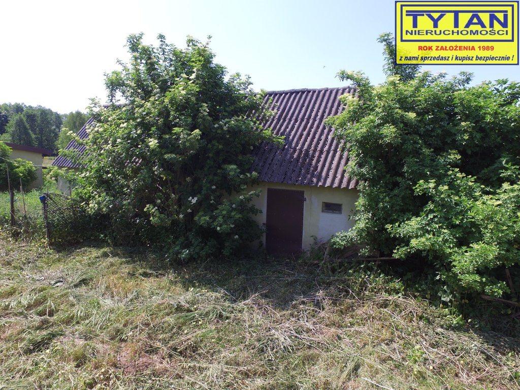 Dom na sprzedaż Pniewo, Krótka  100m2 Foto 6