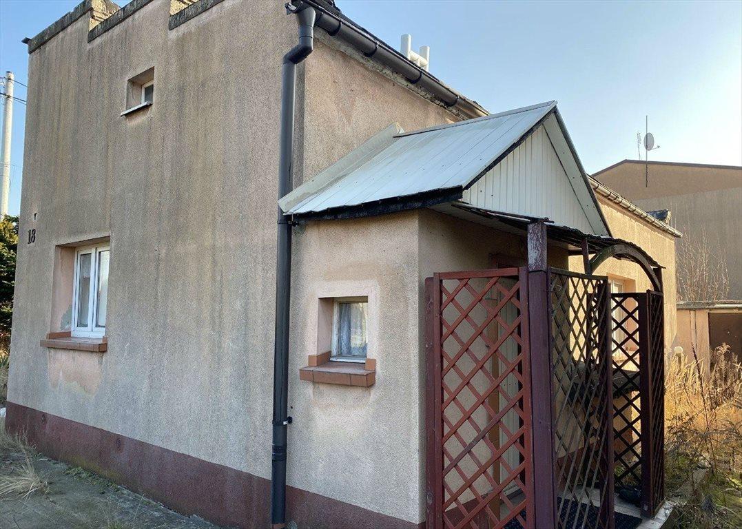 Dom na sprzedaż Dąbrowa Górnicza, Centrum  55m2 Foto 2