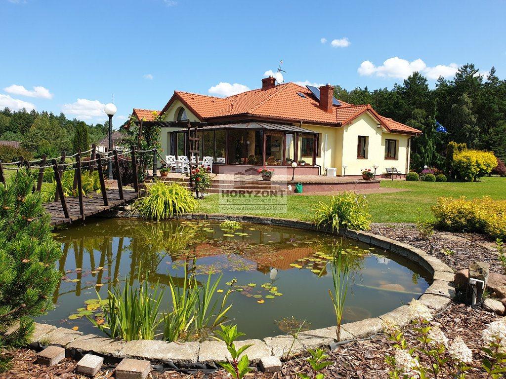 Dom na sprzedaż Nekla  252m2 Foto 1