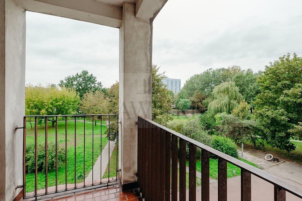 Mieszkanie na sprzedaż Warszawa, Mokotów, Sadyba, Konstancińska  122m2 Foto 11