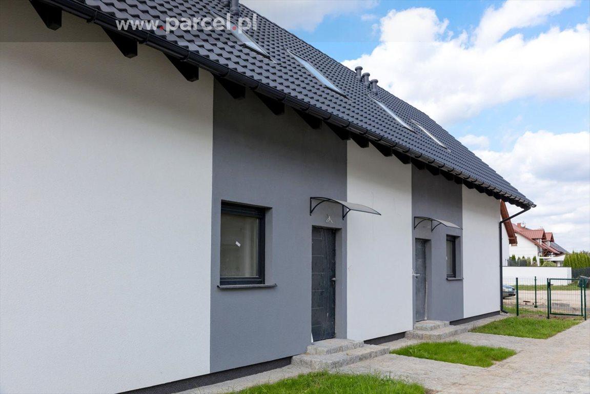 Dom na sprzedaż Jasin, Jasin, Żniwna  71m2 Foto 10