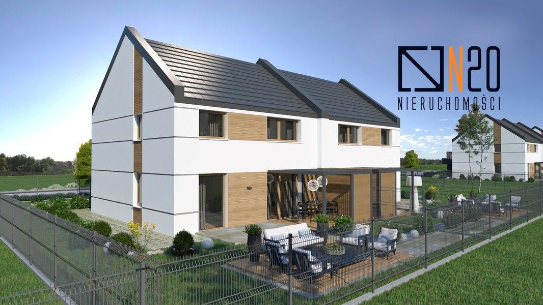 Dom na sprzedaż Piekary  118m2 Foto 5