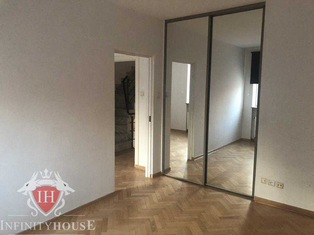 Dom na wynajem Warszawa, Praga-Południe, Saska Kępa  280m2 Foto 10