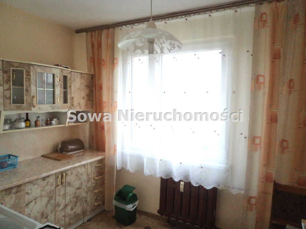 Mieszkanie trzypokojowe na sprzedaż Głuszyca  61m2 Foto 5