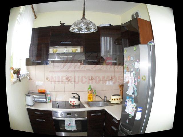 Mieszkanie dwupokojowe na sprzedaż Grodzisk Mazowiecki, Rumiankowa  41m2 Foto 1