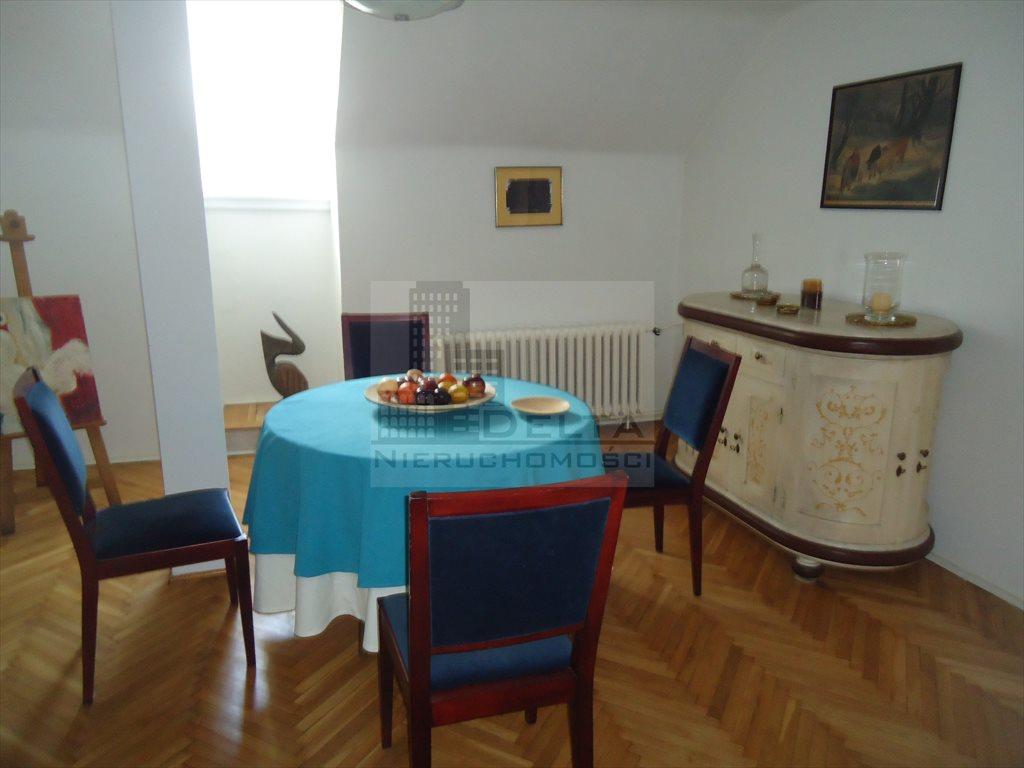 Mieszkanie czteropokojowe  na sprzedaż Warszawa, Śródmieście, Nowy Świat  90m2 Foto 11
