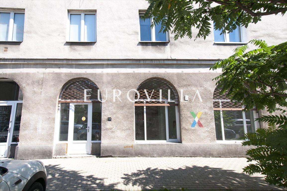 Lokal użytkowy na sprzedaż Warszawa, Mokotów, Zakrzewska  75m2 Foto 8