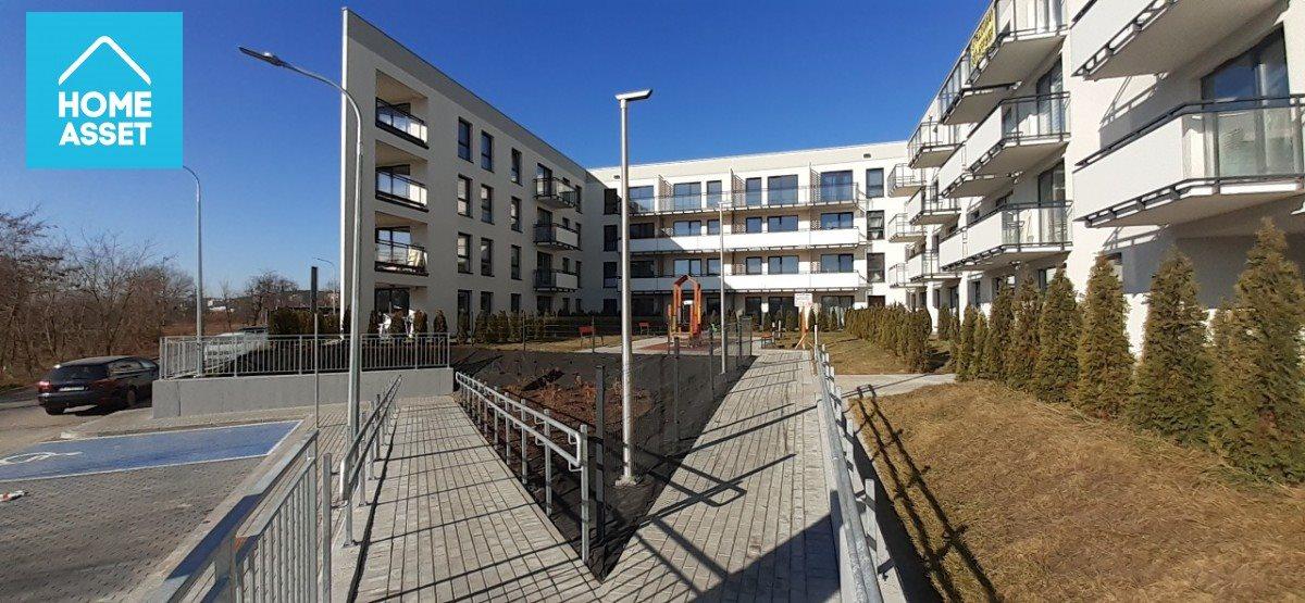 Mieszkanie czteropokojowe  na sprzedaż Gdynia, Nasypowa  59m2 Foto 5