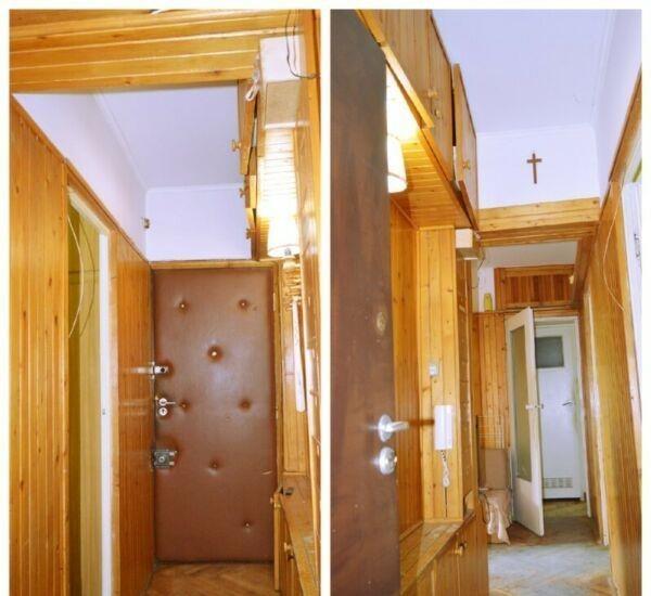 Mieszkanie czteropokojowe  na sprzedaż Warszawa, Ursynów, Koński Jar  64m2 Foto 8