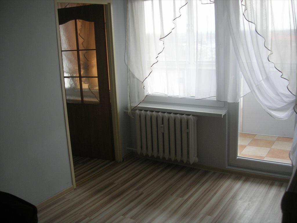 Mieszkanie dwupokojowe na sprzedaż Wrocław, Fabryczna, Kozanów, Dokerska  35m2 Foto 8