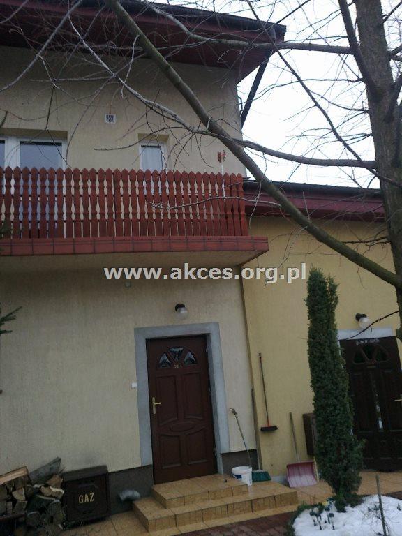 Dom na sprzedaż Otrębusy, Wiejska  302m2 Foto 1